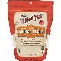 Bob´s Red Mill Harina de Quinoa, 510 g