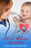 A Very Special Midwife: An Accent Amour Medical Romance