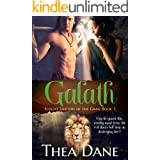Galath (Knight Shifters of the Grail Book 2)