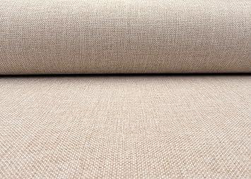 tela de chenilla tela para tapizar muebles chenille textura tela arena beige