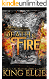 Death & Fire: The Evolved Series Book 1