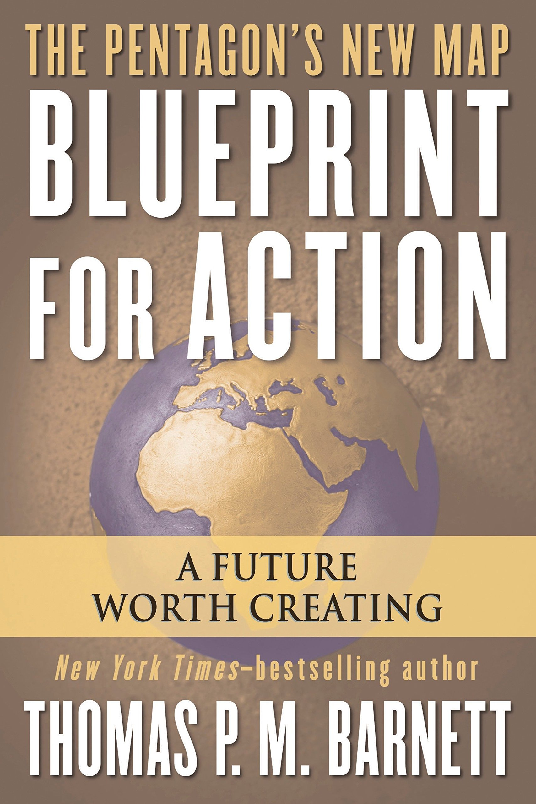 Blueprint for Action: A Future Worth Creating: Amazon.de: Thomas ...