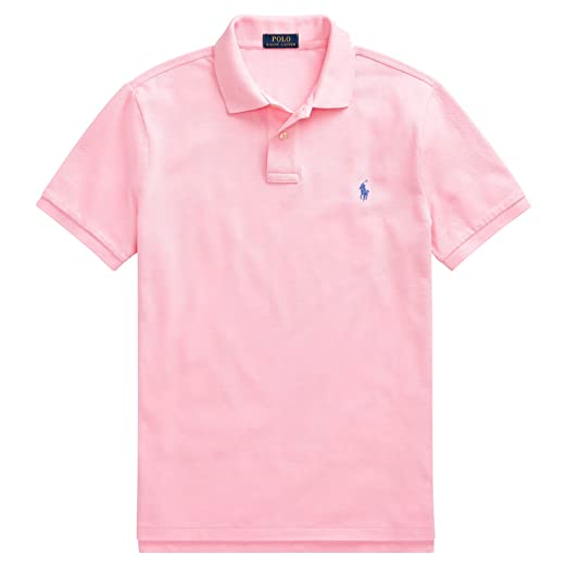 Amazon Com Polo Ralph Lauren Mens Classic Fit Big And Tall Mesh