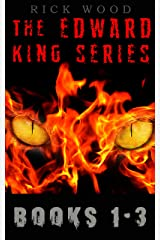 The Edward King Series Books 1-3: A Supernatural Horror Series Kindle Edition
