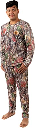 SLEEP Jogging Camouflage Pantalons de pyjama Moyen Pantalon Poches Lounge Pyjamas Neuf Avec Étiquettes