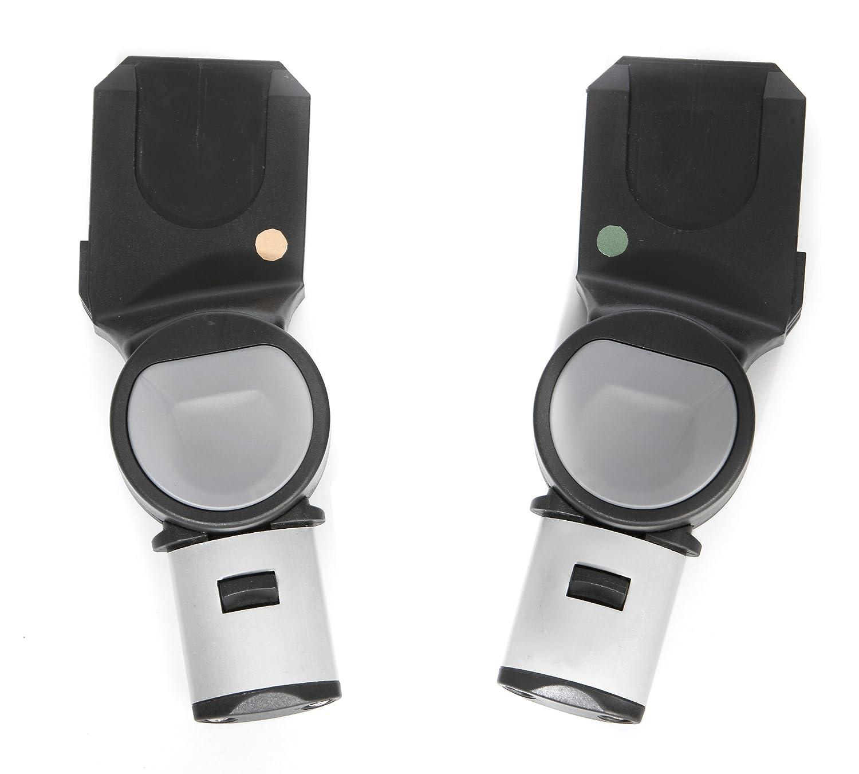 Jette SPL13-701-00011 Adaptateur pour Maxi Cosi Joel Noir