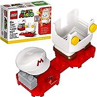 LEGO Kit de construcción Super Mario™ 71370 Pack Potenciador: Mario de Fuego (11 Piezas)