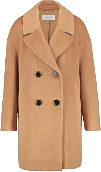 manteau court pour femme