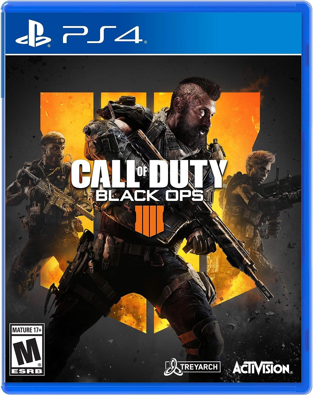Best ps4 games 2021