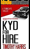 Kyd for Hire (Thomas Kyd Book 2)