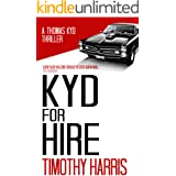 Kyd for Hire (Thomas Kyd Investigates Book 2)