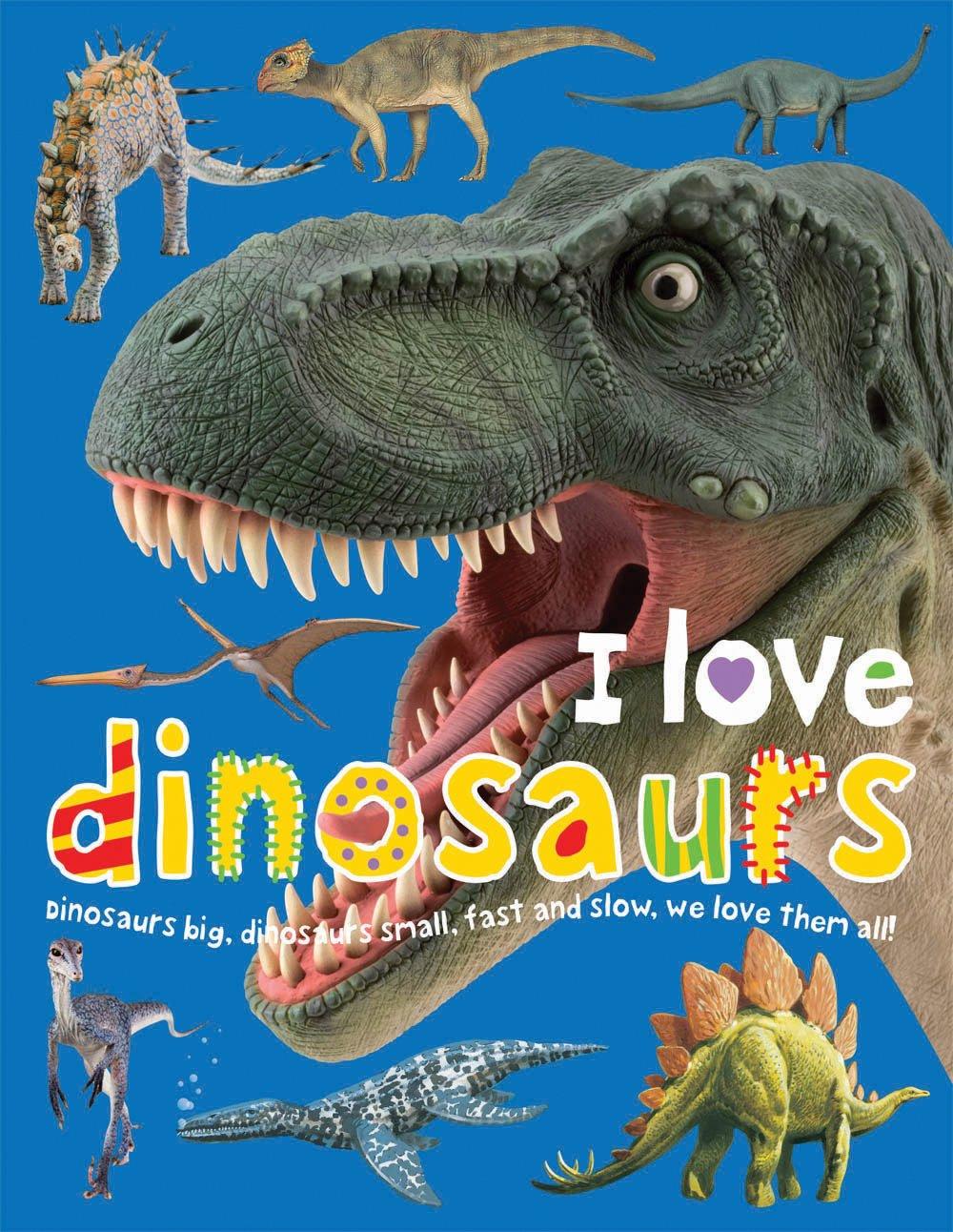 i-love-dinosaurs