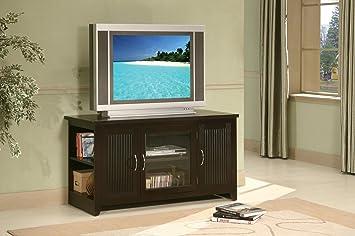 Benzara BM175912 - Mueble para televisor (madera, estilo ...