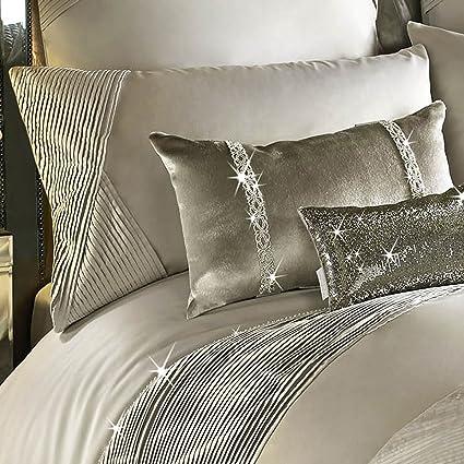 Kylie Minogue Omara ropa de cama de lujo, Champán - Housewife Pillowcase (1)