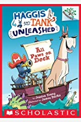 All Paws on Deck: A Branches Book (Haggis and Tank Unleashed #1) Kindle Edition