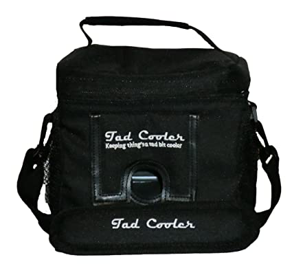 Amazon.com: Tad Cooler Box enfriador de vino: Sports & Outdoors