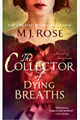 The Collector of Dying Breaths: A Novel of Suspense (Reincarnationist series Book 6) Kindle Edition