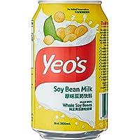 Yeo's Soya Bean, 300ml (Pack of 24)