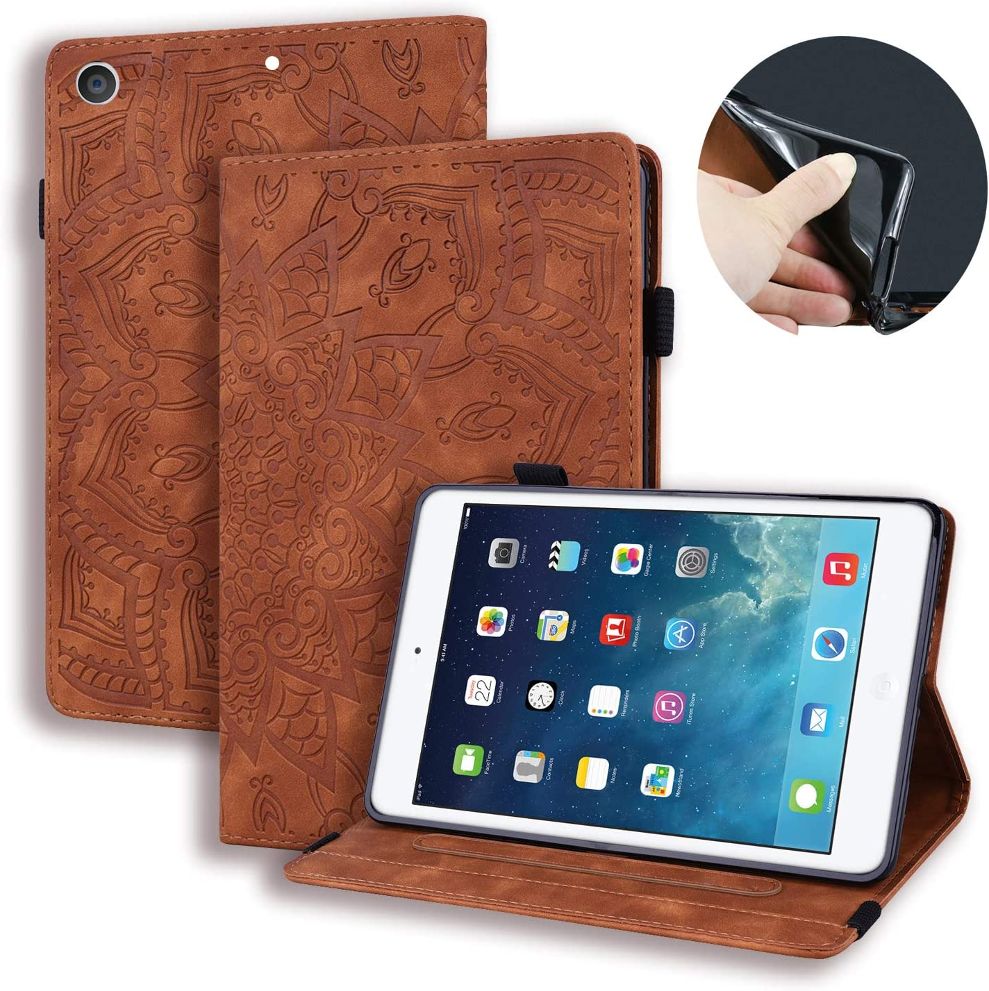 iPad Mini case mini