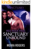 Sanctuary Unbound (Red Rock Pass #4)