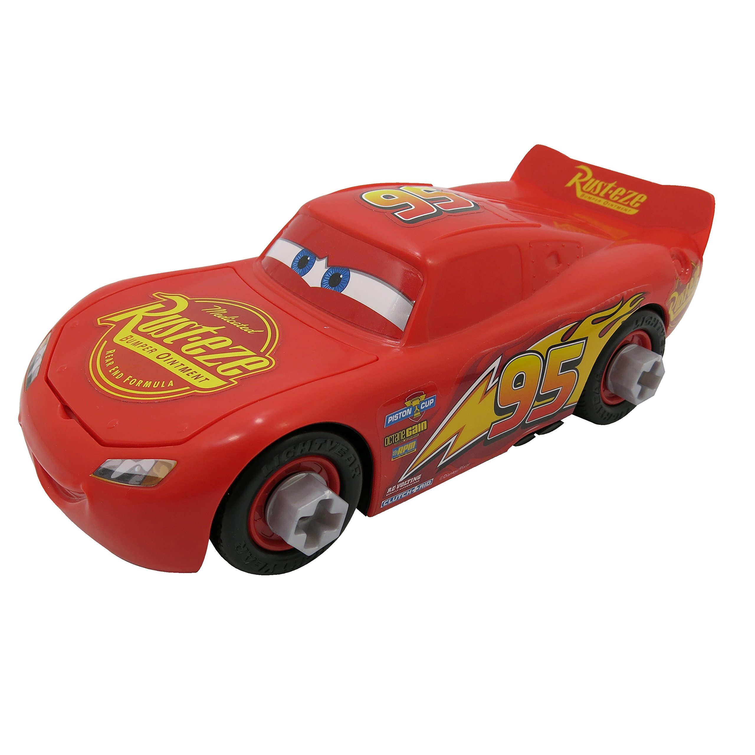 Cars 3 Macks Mobile Tool Center by Cars 3 (Image #5)