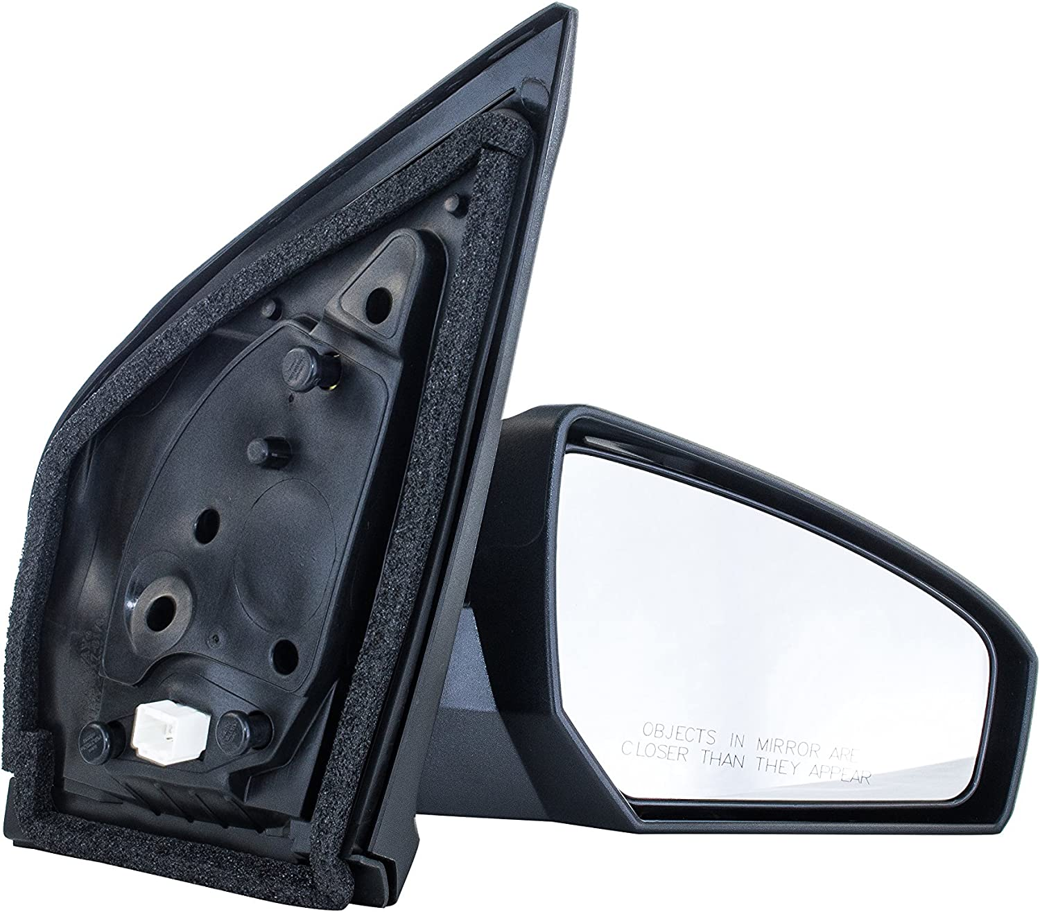 Nissan Sentra Manual Replacement Passenger Side Mirror Top Deal