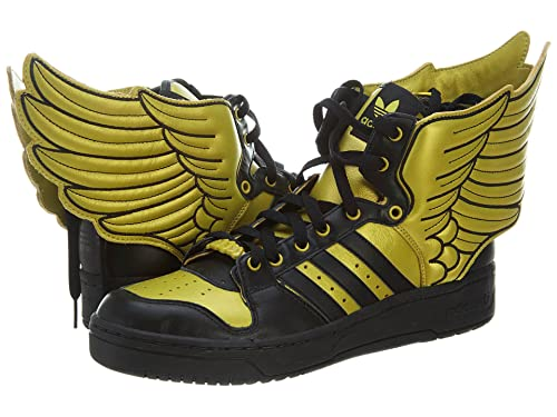 Amazon.com  adidas JS WINGS 2.0 9  Sports   Outdoors a22273577cf7