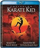 Pack: Karate Kid I --- IMPORT ZONE B ---