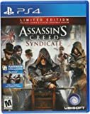Ubisoft Assassin's Creed Syndicate PS4 - Juego (PlayStation 4, Acción / Aventura, Ubisoft, 23/10/2015, M (Maduro), ENG)