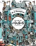 Steampunk Houses Coloring Book (R.J. Hampson Coloring Books)