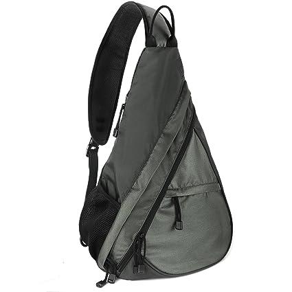 91d9b03c8 Amazon.com: Unigear Shoulder Chest Crossbody Sling Bag Pack Backpack ...