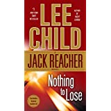 Nothing to Lose (Jack Reacher)