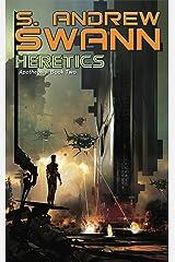 Heretics (Apotheosis) Mass Market Paperback