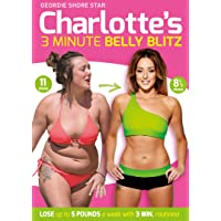 Charlotte Crosby's 3 Minute Belly Blitz [2014]