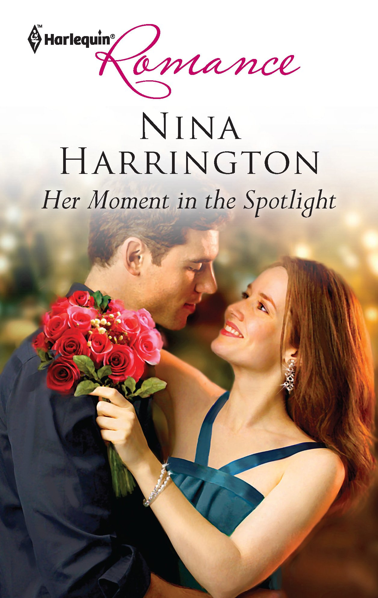 Amazon Her Moment In The Spotlight 9780373177387 Nina