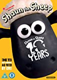 Shaun the Sheep - Best of 10 Years [DVD] [2017]