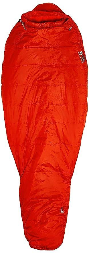 Mountain Hardwear Lamina Z Chispa Saco de Dormir - Regular