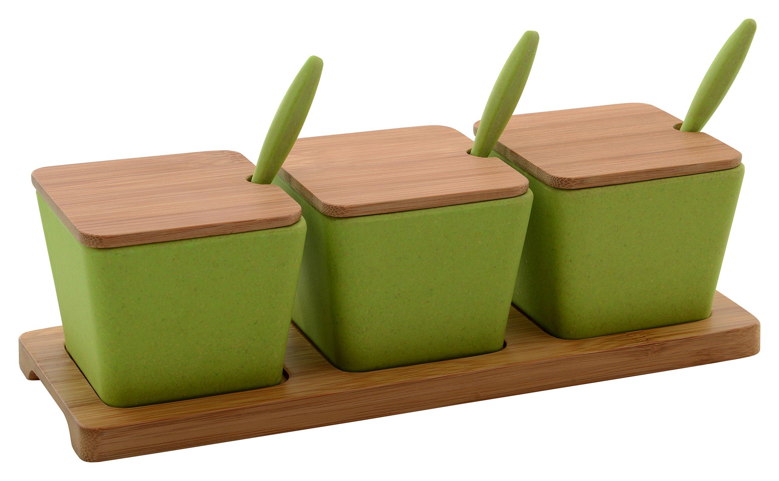 Berghoff CookNCo 10-Piece Condiment Set