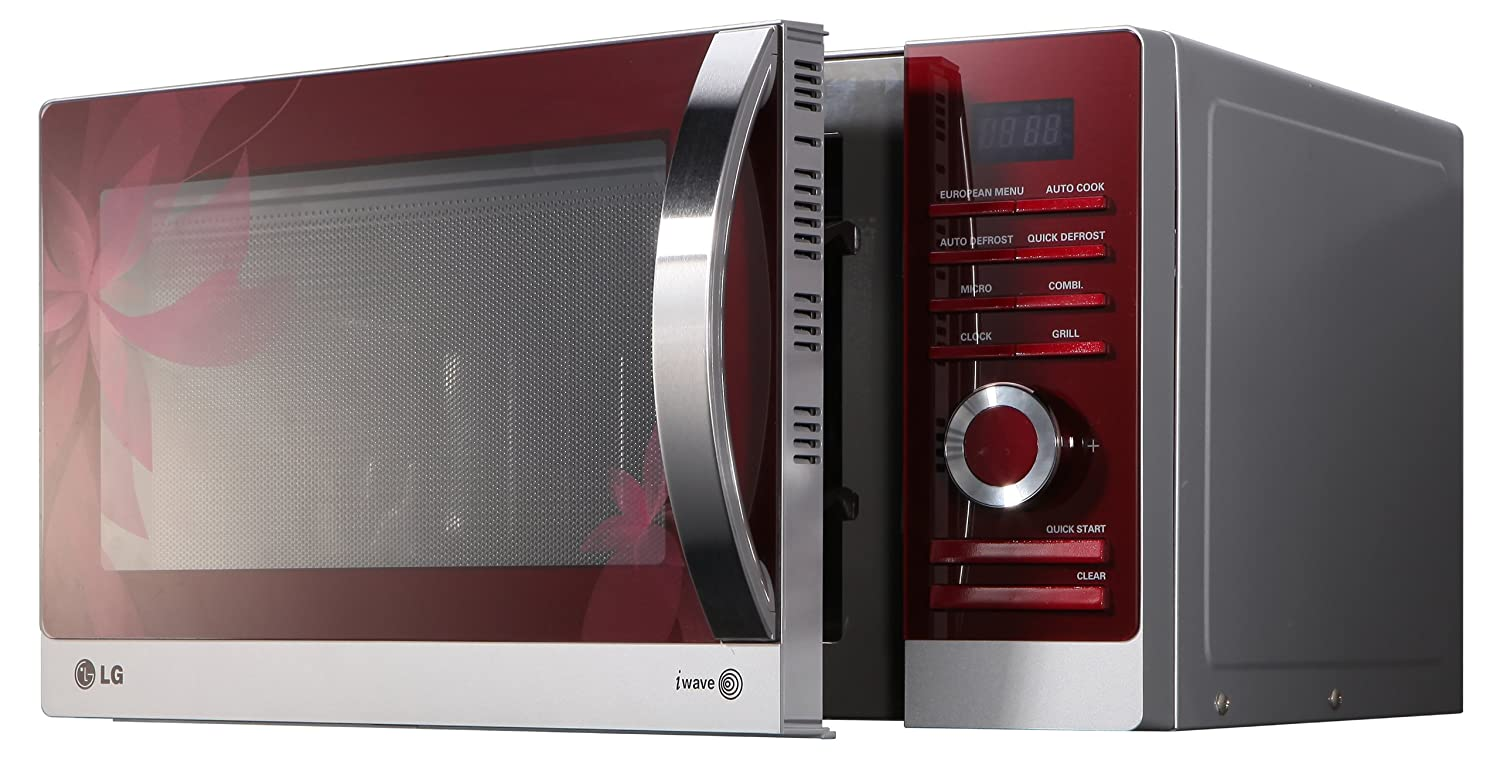 LG MH 6883 AAF: Amazon.it: Casa e cucina