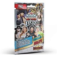 Topps WWE SA Live 2018-19 Edition Collection Multipack