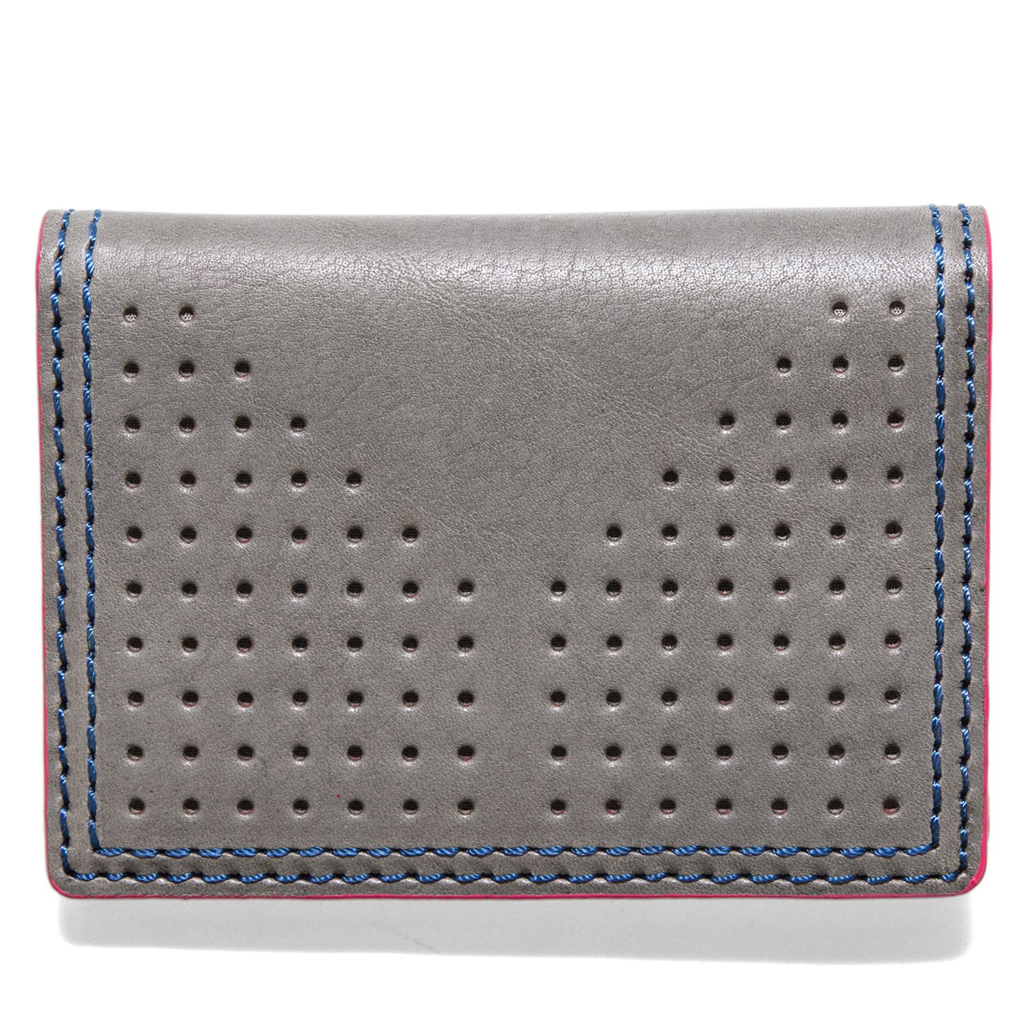 f3eab4c05fde Amazon.com: Mens Wallet from J. FOLD New York - The Airwave Cash and ...
