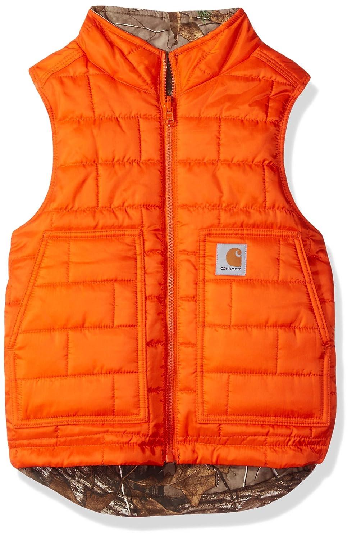 Carhartt Boys Reversible Vest CR8102
