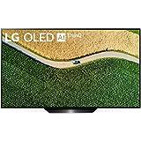 LG OLED 65 inch 4K UHD HDR Smart Television-OLED65B9PVA