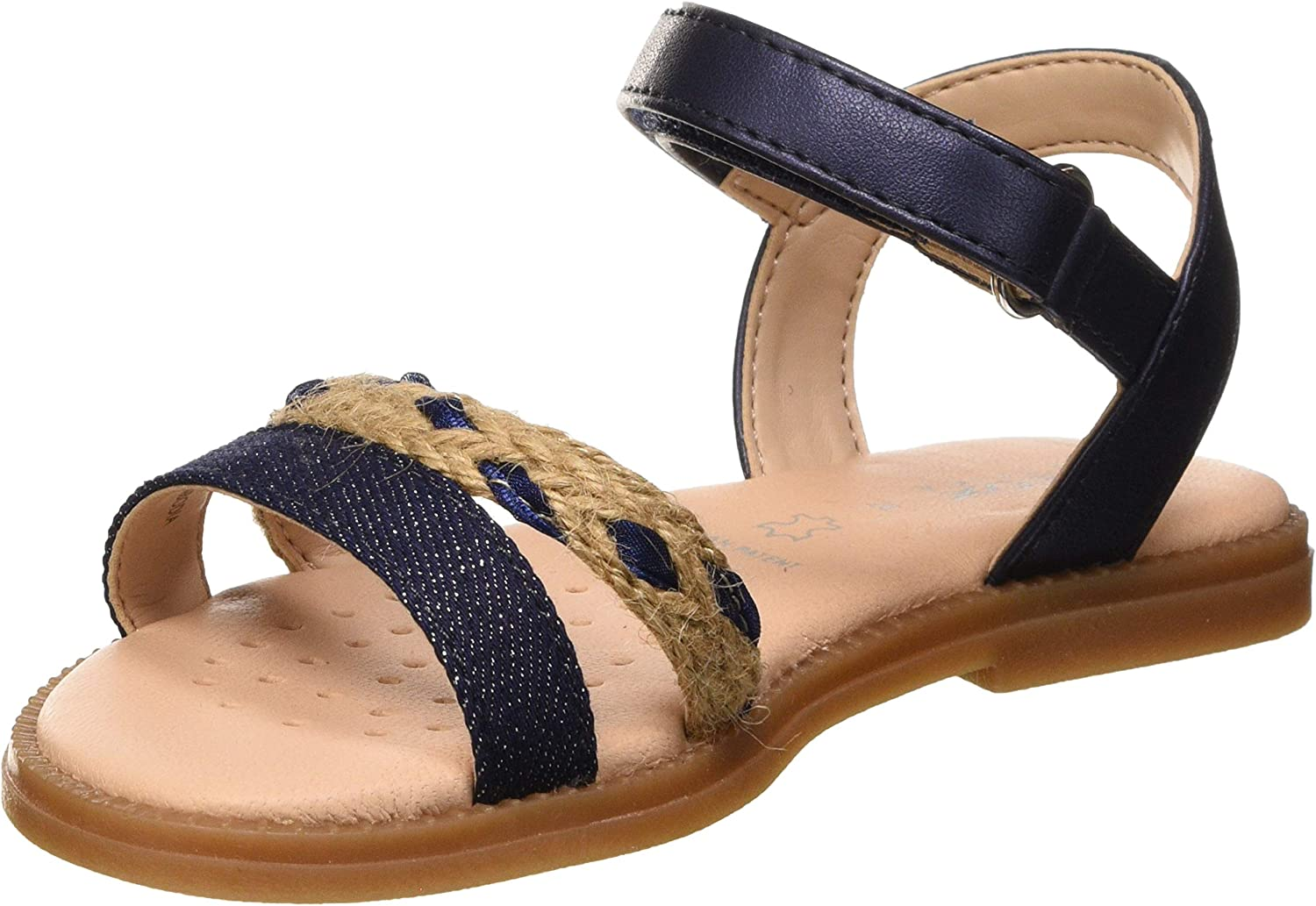 Geox J Sandal Karly Girl Bout Ouvert Fille
