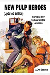 New Pulp Heroes Kindle Edition