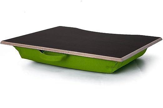 Mymesita® XL Theo, Mesa para el portátil, multiuso con un ...