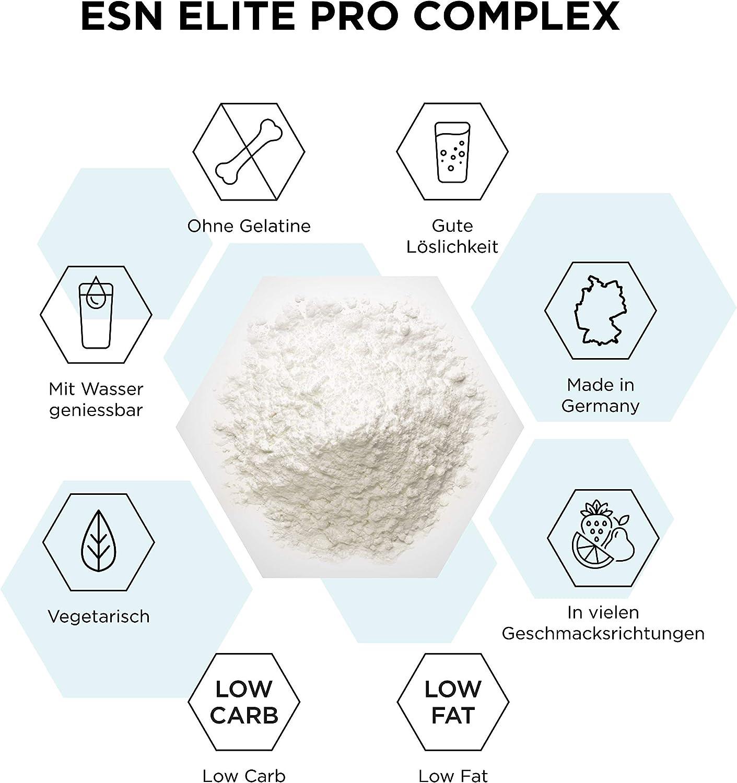 Esn Elite Pro Complex Vanilla - 1000 gr