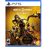 Mortal Kombat 11: Ultimate Edition - PlayStation 5
