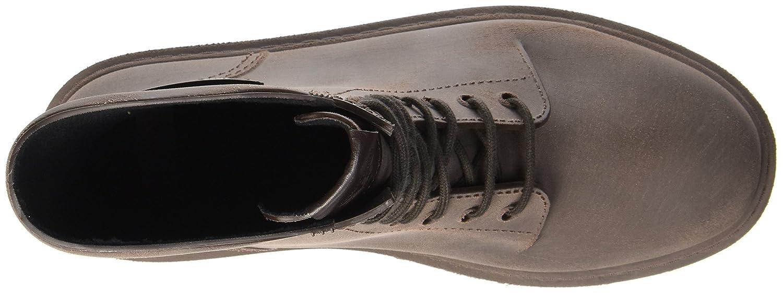 Armani Stiefel Jeans Herren Boot Klassische Stiefel Armani Braun (Brown 1771) a34bd7