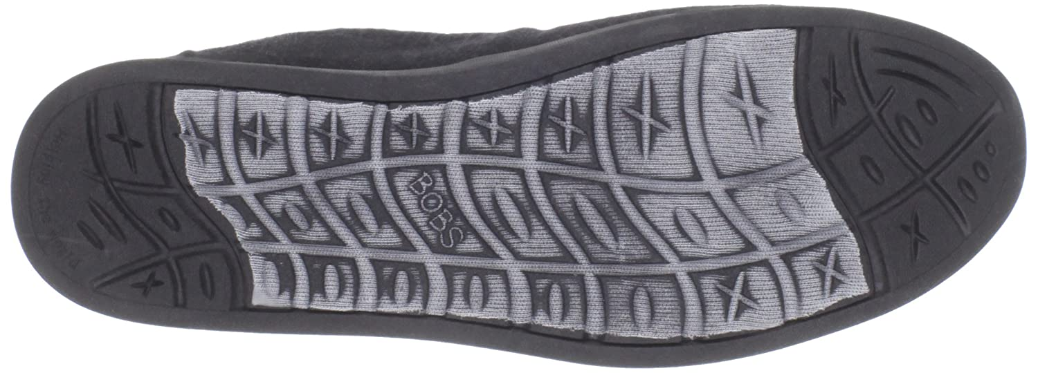 BOBS from Skechers Women's World-Around The Word Closed-Toe Flat